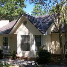 Rental info for 1562 TEXAS PARKWAY