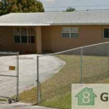 Rental info for NEWLY RENOVATED 3/2 HOUSE. SECTION8 ACCEPTED.