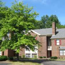 Rental info for Welcome to 3608 Vicary Square Lane Unit 2 - First Floor