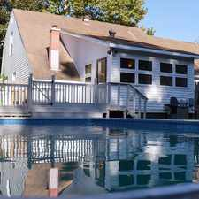 Rental info for 1524 Middle Sound Loop Road