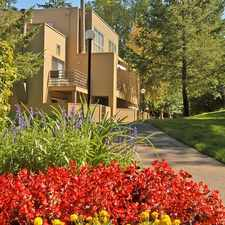 Rental info for Andover Park in the Beaverton area