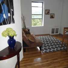 Rental info for West End Ave & W 64th St in the New York area