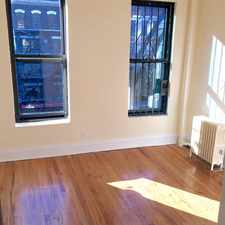 Rental info for E 92nd St in the New York area