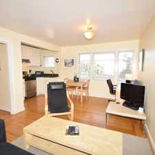 Rental info for San Francisco, CA 94133, US in the North Beach area