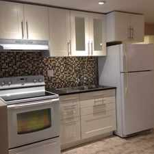 Rental info for First month utilities paid by landlord in the Satoo area