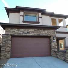 Rental info for 5358 Hollymead Dr in the Summerlin South area