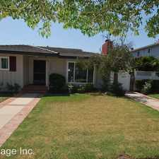 Rental info for 5402 E Oleta St