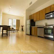 Rental info for 1020 12th Street