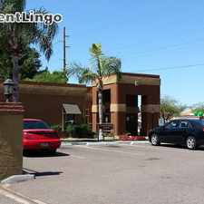 Rental info for 4101 W Union Hills Drive in the Phoenix area