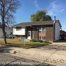 Rental info for 2163 N 450 W in the Clinton area