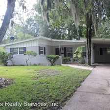 Rental info for 7010 Deauville Rd