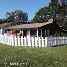 Rental info for 3890 40th St N