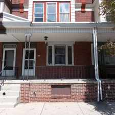 Rental info for 821 Guilford St (WST) in the Lebanon area