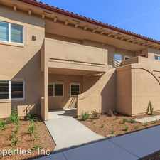 Rental info for 2255 S. Plumas St. - 117 in the Edison area