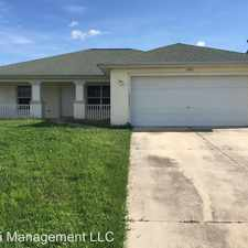 Rental info for 1242 NW 20th Street