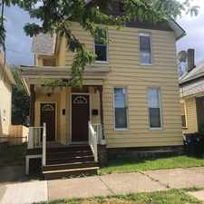 Rental info for 4311 Apple Ave. in the Ohio City area