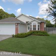 Rental info for 12754 Brown Jersey Court in the The Cape area