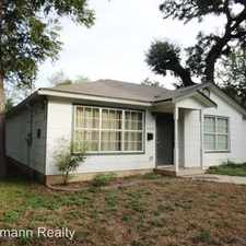 Rental info for 500 Mitchell Drive