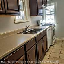 Rental info for 10675 Sherman Place
