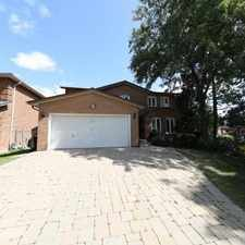 Rental info for 87 Mossgrove Trail in the Banbury-Don Mills area