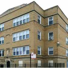 Rental info for The Ashland at Juneway Terrace in the Evanston area