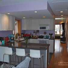 Rental info for Greenview & Southport in the Bucktown area