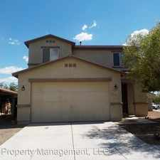 Rental info for 3732 E Painted Tortoise Street