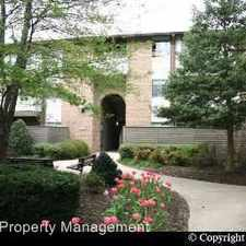 Rental info for 19441 BRASSIE PLACE #101