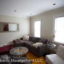 Rental info for 4 White Street Pl in the Eagle Hill area
