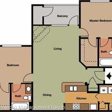 Rental info for 7777 Normandy Bvld 01 - 0520 in the Normandy Manor area