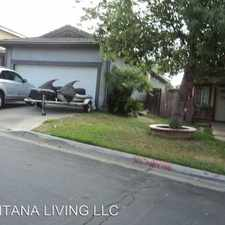 Rental info for 835 SOUTH TAMARISK AVE.