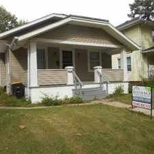 Rental info for 1017 N Anthony
