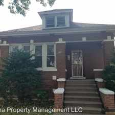 Rental info for 6136 S. Richmond in the Chicago Lawn area