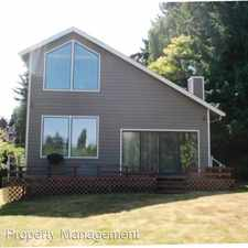 Rental info for 2100 N 122nd St in the Haller Lake area