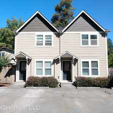 Rental info for 619 NW 9th Ave in the Camas area