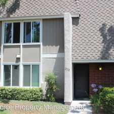 Rental info for 2152 W. Banbury Circle in the Anaheim area