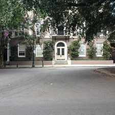Rental info for $2600 3 bedroom Townhouse in French Quarter in the Treme - Lafitte area
