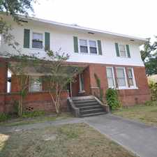 Rental info for 1152 Hodges St