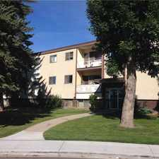 Rental info for 8070 Argyll Road in the Avonmore area