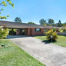 Rental info for Recently Renovated! in the Carindale area