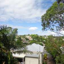 Rental info for Sit Back and enjoy the views!! in the Greenslopes area