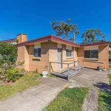 Rental info for Convenient Location - Low Maintenance in the Geebung area