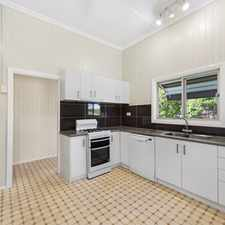 Rental info for Classic Queenslander - Close to Everything! in the Gordon Park area