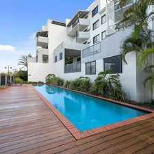 Rental info for Furnished with Pool and Gym! in the Brisbane area