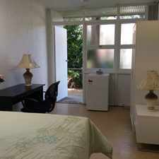 Rental info for OPTIONAL FULLY FURNISHED ROOMS FROM $130pw (Student Accommodation)