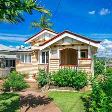 Rental info for Charming Home with Separated Granny Flat! in the Wilston area