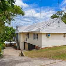 Rental info for Beautifully Presented Renovated Home in the Acacia Ridge area