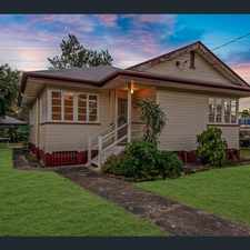 Rental info for Lovely Home In Prime Street in the Inala area