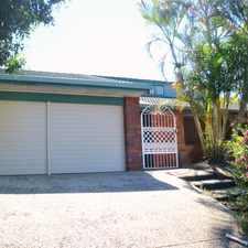 Rental info for Large family home in Sunnybank Hills State School Catchment in the Runcorn area