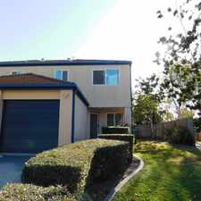 Rental info for IMMACULATE NEWLY RENOVATED 3 BEDROOM TOWNHOUSE READY FOR A NEW TENANT!! BE QUICK!